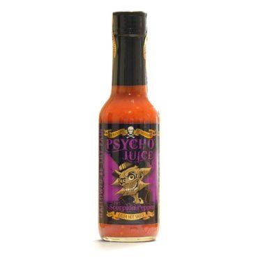 *PSYCHO JUICE 70% Scorpion Pepper
