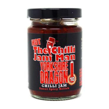 The Chilli Jam Man Yorkshire Dragon