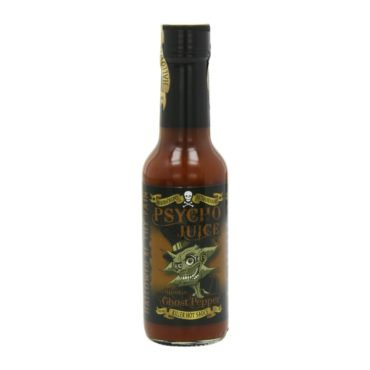 *PSYCHO JUICE Chipotle Ghost Pepper